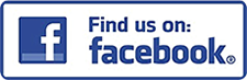 Finc us on Facebook